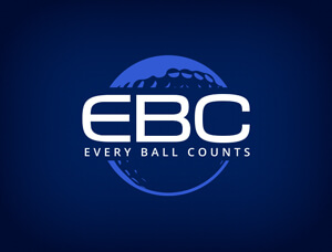 Every Ball Counts logo