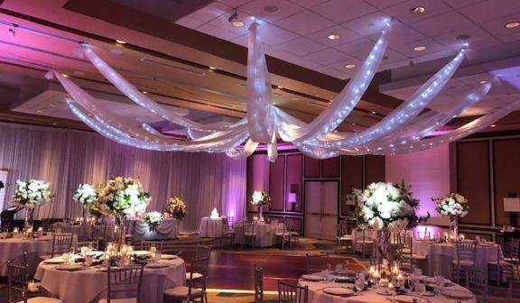 Wedding British Ballroom