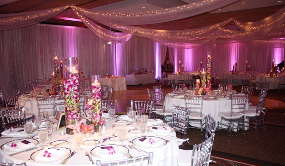 British ballroom