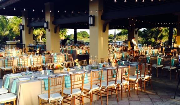 Wedding Honda Dinner Event
