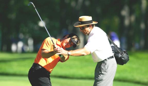 Lessons at PGA National