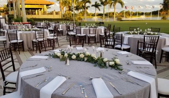 Wedding Masters Terrace